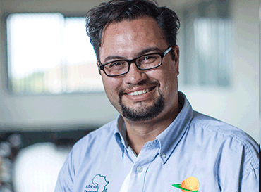 Wazz Mughal. Research and Development Director, SiliconCPV